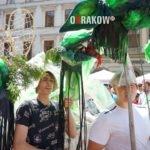 miasto krakow smoki 394 150x150 - Smoki Kraków - Wielka Parada Smoków w Krakowie