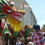miasto krakow smoki 57 150x150 - Smoki Kraków - Wielka Parada Smoków w Krakowie