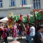 miasto krakow smoki 58 150x150 - Smoki Kraków - Wielka Parada Smoków w Krakowie