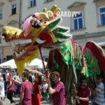 miasto krakow smoki 59 150x150 - Smoki Kraków - Wielka Parada Smoków w Krakowie