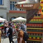 miasto krakow smoki 63 150x150 - Smoki Kraków - Wielka Parada Smoków w Krakowie