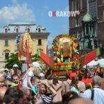 miasto krakow smoki 71 150x150 - Smoki Kraków - Wielka Parada Smoków w Krakowie