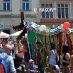 miasto krakow smoki 80 150x150 - Smoki Kraków - Wielka Parada Smoków w Krakowie