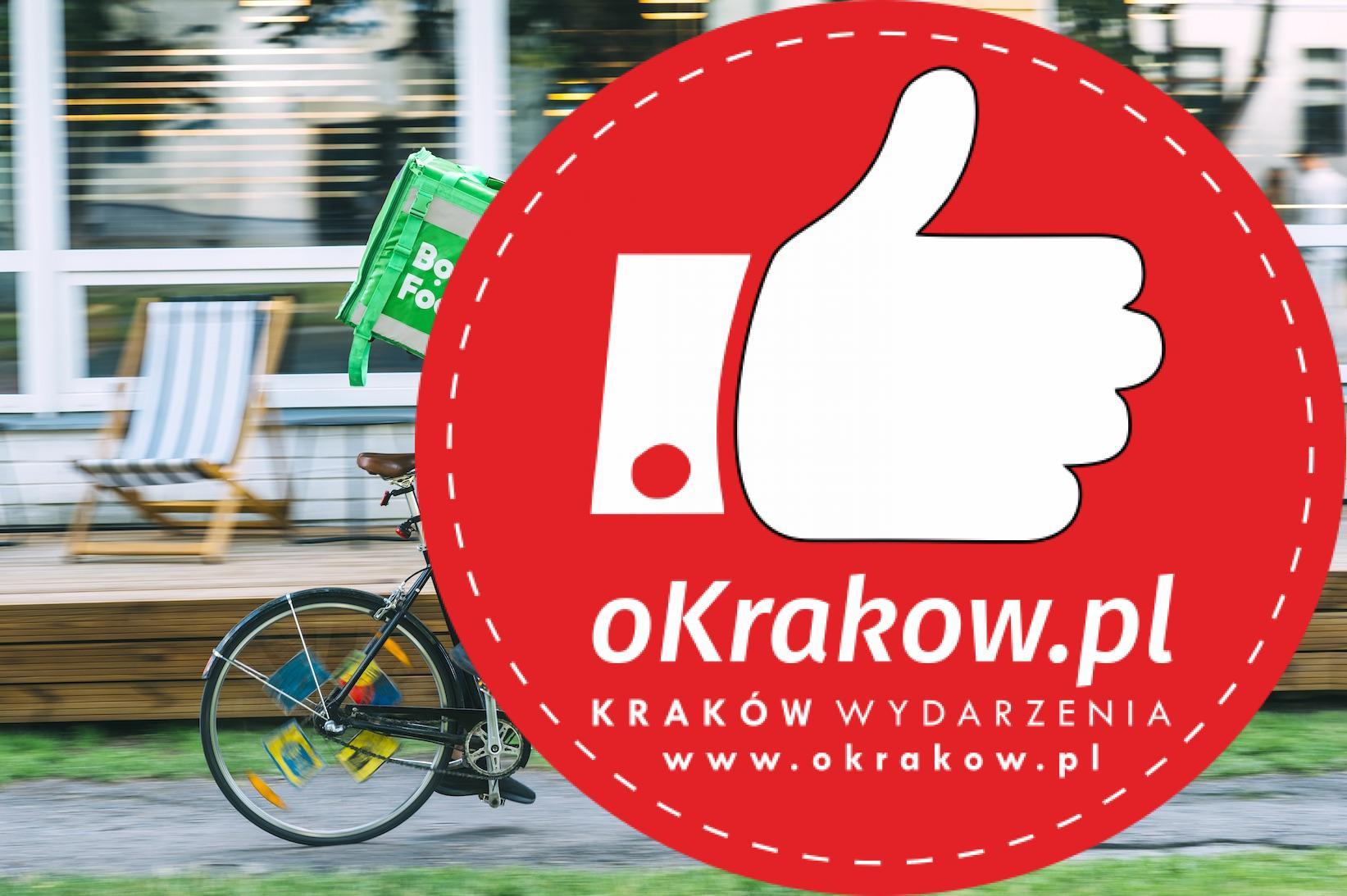 Bolt Food 2 - Bolt Food uruchamia dostawy jedzenia z lokalnych restauracji w Krakowie