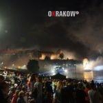 smoki 122 150x150 - Smoki w Krakowie. Widowisko Plenerowe na Wiśle. Kraków i Smoki z czterech stron świata.