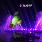 smoki 135 150x150 - Smoki w Krakowie. Widowisko Plenerowe na Wiśle. Kraków i Smoki z czterech stron świata.