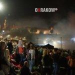 smoki 141 150x150 - Smoki w Krakowie. Widowisko Plenerowe na Wiśle. Kraków i Smoki z czterech stron świata.