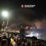 smoki 153 150x150 - Smoki w Krakowie. Widowisko Plenerowe na Wiśle. Kraków i Smoki z czterech stron świata.