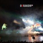 smoki 220 150x150 - Smoki w Krakowie. Widowisko Plenerowe na Wiśle. Kraków i Smoki z czterech stron świata.