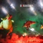 smoki 232 150x150 - Smoki w Krakowie. Widowisko Plenerowe na Wiśle. Kraków i Smoki z czterech stron świata.