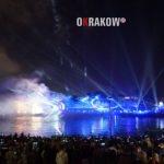 smoki 42 150x150 - Smoki w Krakowie. Widowisko Plenerowe na Wiśle. Kraków i Smoki z czterech stron świata.