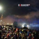 smoki 49 150x150 - Smoki w Krakowie. Widowisko Plenerowe na Wiśle. Kraków i Smoki z czterech stron świata.