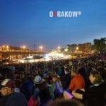 smoki 7 150x150 - Smoki w Krakowie. Widowisko Plenerowe na Wiśle. Kraków i Smoki z czterech stron świata.