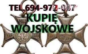 krzy srebrny orderu virtuti militari 5475053 O 310x190 - Lokalne Ogłoszenia Drobne Kraków - Małopolska