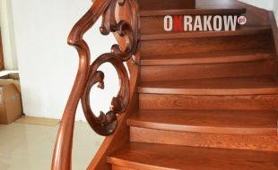 aa schody z rzezbiona balustrada 5 310x190 - Lokalne Ogłoszenia Drobne Kraków - Małopolska