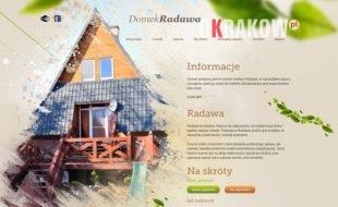 domek radawa 310x190 - Lokalne Ogłoszenia Drobne Kraków - Małopolska