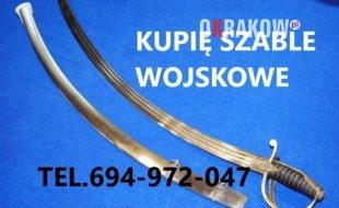 16782237 562643075 kupie wojskowe stare szable bagnety mundury telefon 694972047 xlarge 310x190 - Lokalne Ogłoszenia Drobne Kraków - Małopolska