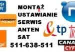 Montaz ustawienie ustawianie anten satelitarnych TANIO Solidnie Krakow i okolice. 150x105 - Instalacje, montaż, ustawianie anten Satelitarnych, dvb-t, sieci wi-fi, dostrajanie dekoderów