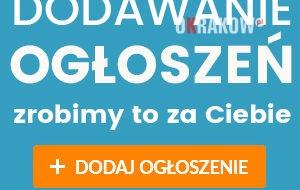 dodajemyogloszenia 300x190 - Lokalne Ogłoszenia Drobne Kraków - Małopolska