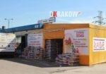 sklep 150x105 - Praca w hurtowni na ul. Balickiej w Krakowie