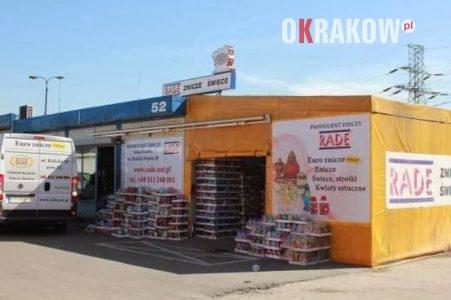 sklep 451x300 - Praca w hurtowni na ul. Balickiej w Krakowie