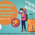 summer survival grafika 150x150 - Summer Survival- to Ci się przyda latem!