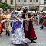 """6 1 150x150 - 22. Festiwal Tańców Dworskich """"Cracovia Danza"""" 19-31.07.2021 Kraków - PROGRAM"""