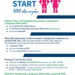 infografika dobry start 300 pion 3 150x150 - Można już składać wnioski o 300 plus