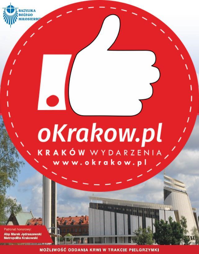 krwiodawcy - Krwiodawcy zapraszają do Łagiewnik