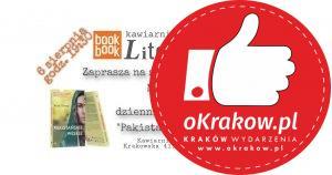 spotkanie 300x158 - Maja Klemp w Krakowie
