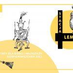 lem na strone ramka 150x150 - Stacja lemowo - warsztaty dla dzieci i młodzieży