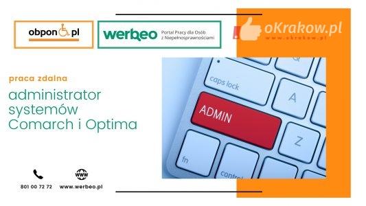 baner admin foto 533x300 - Administrator systemów Comarch i Optima - praca zdalna