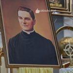 dsc 1878 150x150 - Relikwie bł. Michaela McGivneya w Łagiewnikach