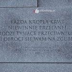 dsc 9064 150x150 - Uroczystości pogrzebowe Żołnierzy Wyklętych: ks. Władysława Gurgacza, Ryszarda Kłaputa i ppor. Tadeusza Zajączkowskiego – Kraków, 14.09.2021