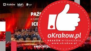 pazdziernik w ice krakow 300x169 - Październik w ICE Kraków - #MOCWYDARZEN