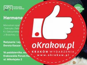 kfk2021 herme webmedia2 1 300x225 - Scena Monodramu KFK: Hermenegilda K.