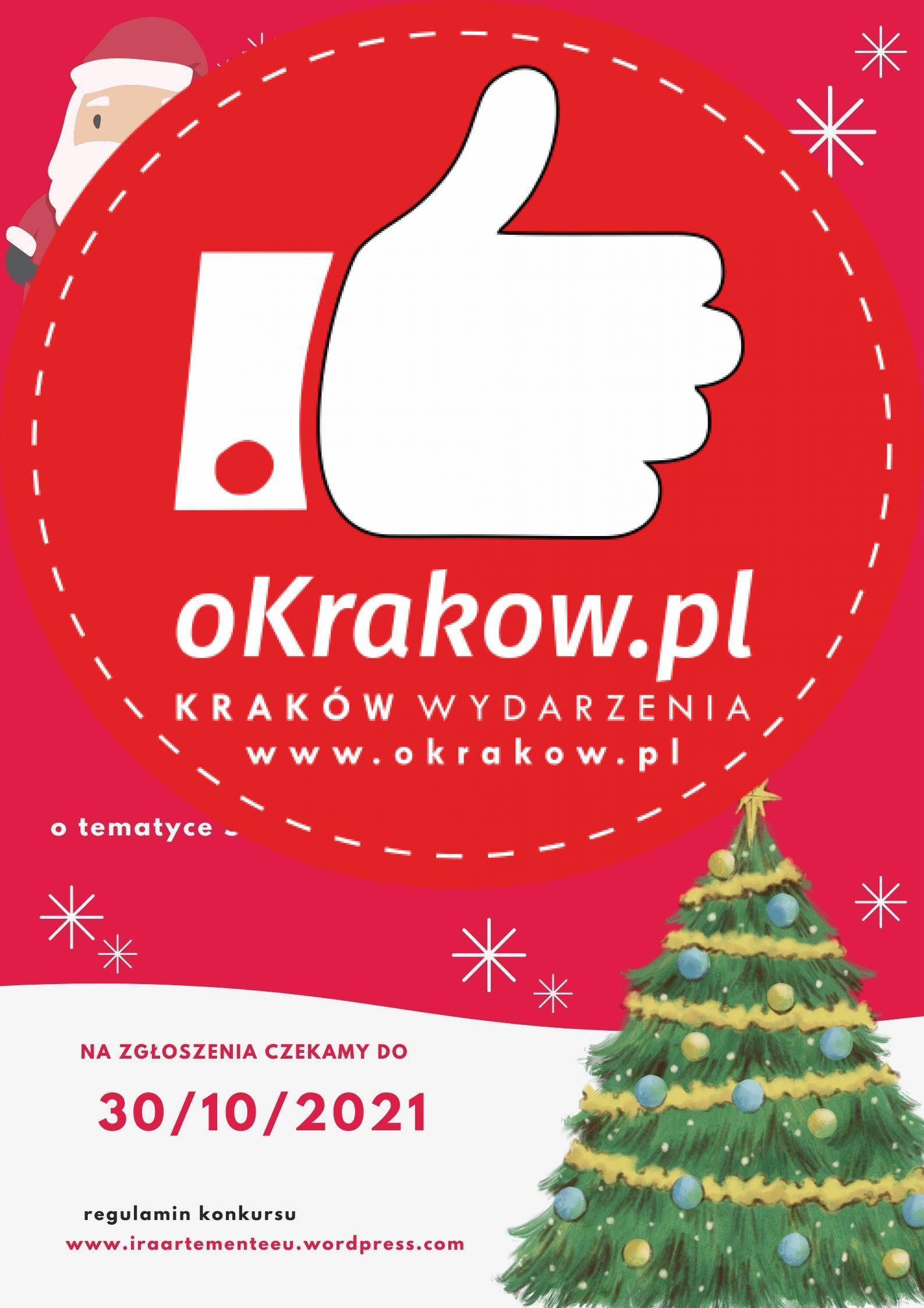 "konkurs merry christmas 2021 - Ogólnopolski Konkurs Poezji "" Merry Christmas 2021″"
