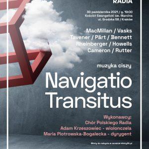 navigatio transitus muzyka ciszy 300x300 - Krakowski Kalendarz Wydarzeń