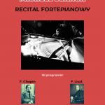 plakat michele sganga 150x150 - Michele Sganga - Recital fortepianowy